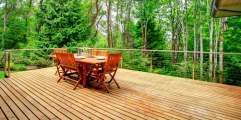 Need a Deck Installation? Here's Why You Should Choose Best Custom Homes, West Salem, Wisconsin