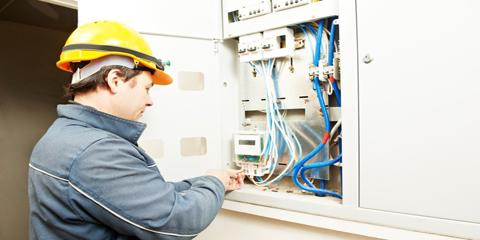 Why You Need Professional Residential Electrical Services During Home  Remodels, Grand Rapids, Wisconsin