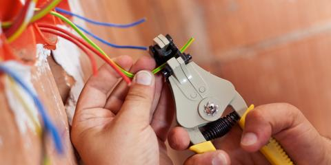 3 Most Common Electrical Repairs & Problems in the Home, Fennimore, Wisconsin