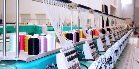 5 Important Benefits of Custom Embroidery, La Crosse, Wisconsin
