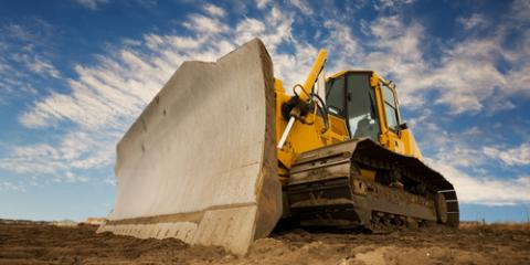 Excavation Experts Share 3 Safety Tips for Driving a Bulldozer, Bayfield, Wisconsin