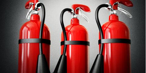 Everything You Need to Know About Fire Extinguisher Maintenance, La Crosse, Wisconsin
