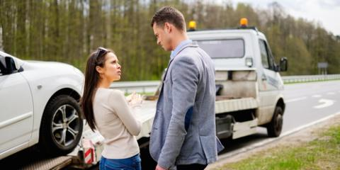 When Do You Need to Hire a Specialty Flatbed Towing Company?, La Crosse, Wisconsin