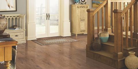 Floor Designs Why Wood Look Flooring Is So Popular