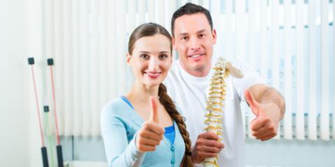 5 Reasons to Go to the Chiropractor , Onalaska, Wisconsin