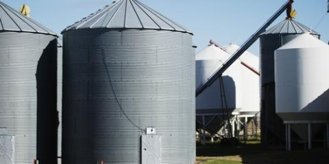 How to Prevent Spoilage During Grain Storage, Platteville, Wisconsin