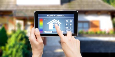 5 Ways a Smart Thermostat Can Save You Energy, Time, & Money, Wisconsin Rapids, Wisconsin