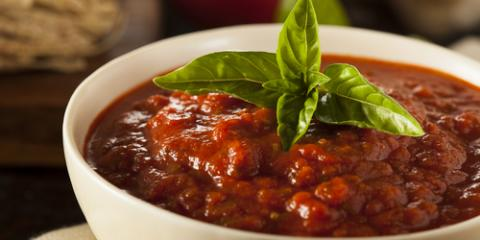 Italian Restaurant Explains the Origins of Italy's Most Famous Pasta Sauces, Pelican, Wisconsin