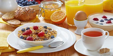 5 Reasons to Eat Breakfast, La Crosse, Wisconsin