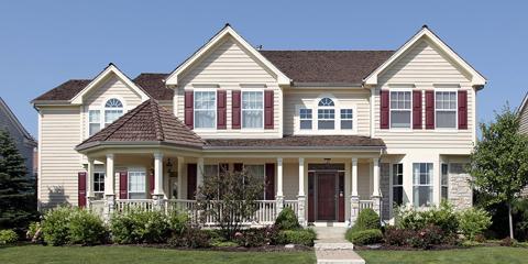 3 Ways Vinyl Siding Enhances Your Home, Wisconsin Rapids, Wisconsin