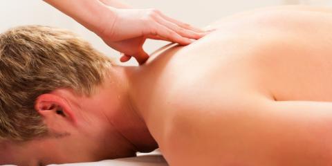 Top 3 Benefits of Massage Therapy, La Crosse, Wisconsin