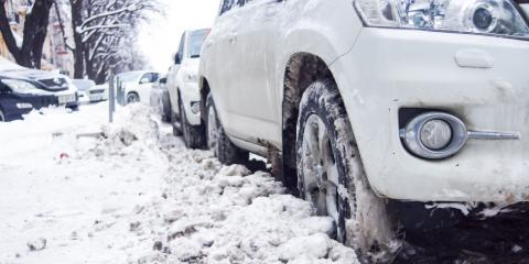 A Guide to Winterizing Your Car, La Crosse, Wisconsin