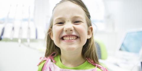 Pediatric Dentist's Guide to Chipped Teeth in Young Kids, Onalaska, Wisconsin