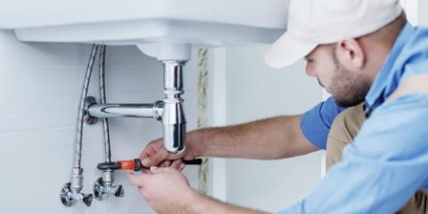 3 Issues a Plumbing Service Can Help You With, La Crosse, Wisconsin