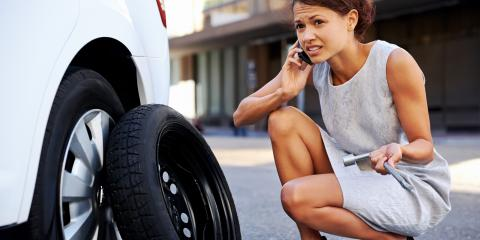 Roadside Assistance Provider Shares 3 Tips to Avoid a Flat Tire, Baraboo, Wisconsin