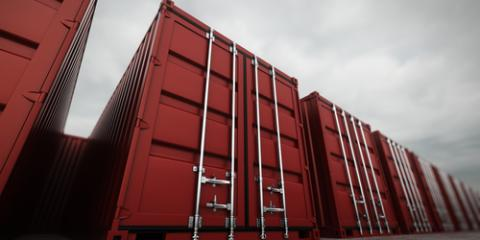 What's the Difference Between Storage Containers & Garages?, Wisconsin Rapids, Wisconsin