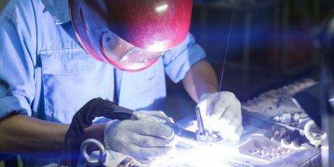 Experts From C & C Machine Explain TIG Welding, La Crosse, Wisconsin