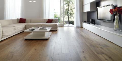 3 Reasons You Should Replace Your Carpet With Wood Flooring, Fremont, Wisconsin
