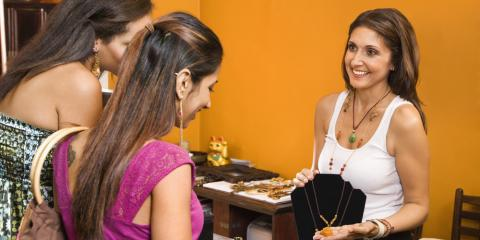 3 Reasons to Choose a Custom Jewelry Gift, Wichita, Kansas