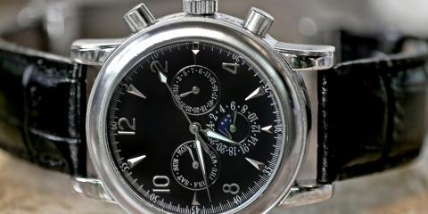 Jewelry Repair Experts Share 3 Reasons Your Watch Stopped Working, Wichita, Kansas
