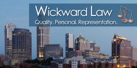 Wickward Law Offices, Personal Injury Attorneys, Services, Durham, North Carolina