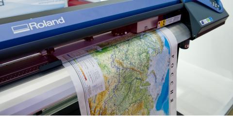 A Brief IntroductiontoWide-Format Copying & Printing, Wailuku, Hawaii