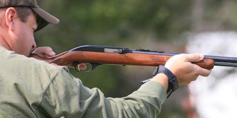 La Crosse & Eitzen Sporting Goods Store Offers Advice on Choosing Guns for Hunting, Eitzen, Minnesota