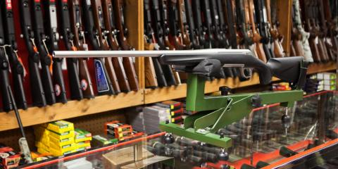 Become a More Responsible Gun Owner With Stack-On Gun Safes From Wiebke Trading Company, Eitzen, Minnesota