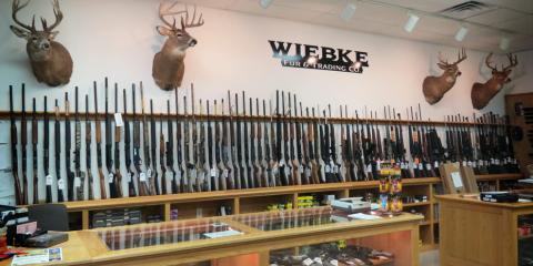 .22 Ammo Is In Stock, La Crosse, Wisconsin