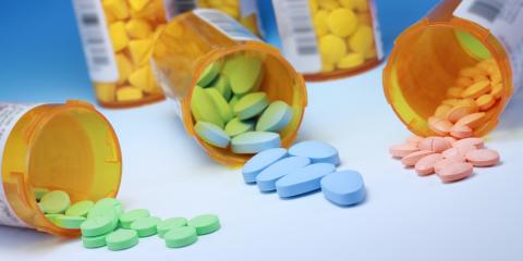 Do You Have Expired Prescription Drugs? 4 Tips for Disposing of Them, Waterloo, Illinois