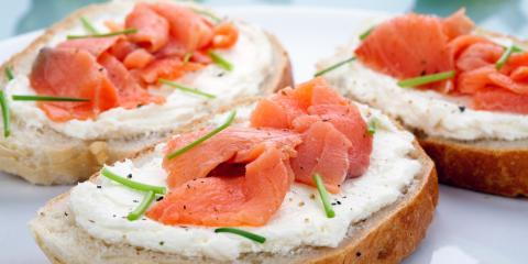 5 Health Benefits of Wild Alaskan Smoked Salmon, Anchorage, Alaska