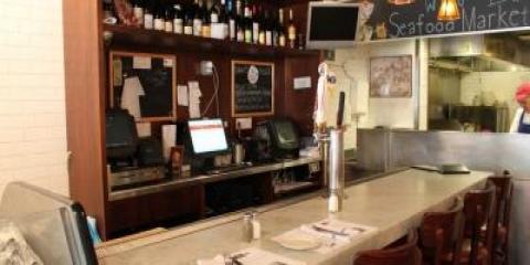 Wild Edibles, Seafood Restaurants, Restaurants and Food, New York, New York