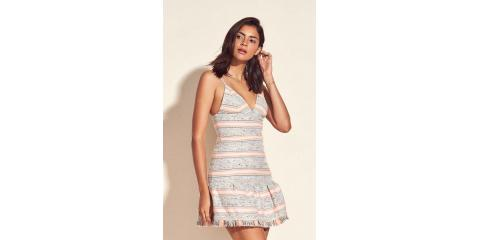 How to Find the Perfect Spring Dress, Katonah, New York