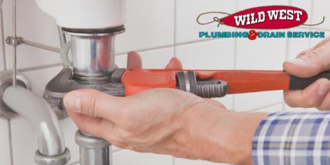 Wild West Plumbing Heating & Drain Service, Plumbing, Services, Kalispell, Montana