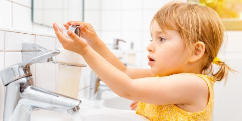 How to Teach Children About Hand-Washing, Fairfield, Ohio