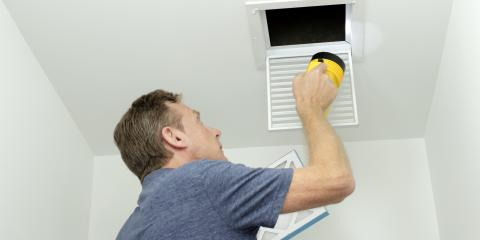 Top 3 Contaminants Hiding Within Your AC System, Cold Spring, Kentucky