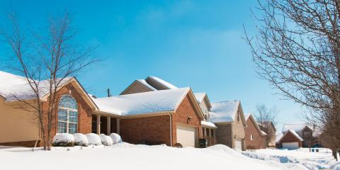 5 Heat Pump Problems Commonly Caused by Extreme Cold, Cold Spring, Kentucky