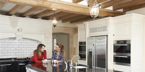 4 Kitchen Lighting Trends to Consider, Wildwood, Missouri