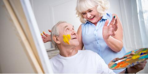 3 Ways to Maintain Independent Living & Inspire Graceful Aging in Seniors , Wilkes-Barre, Pennsylvania