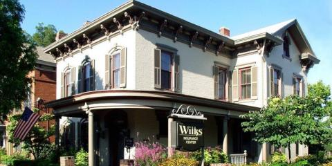 Wilks Insurance Agency Explains Why Renters Insurance Is So Important, Hamilton, Ohio