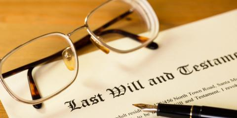 We The People of NY Answers Some FAQs About Last Wills , Manhattan, New York