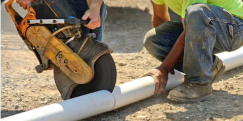 What Does a Septic Contractor Do?, Yoder, Oregon