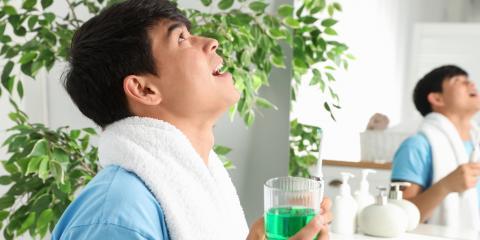 5 Reasons You Should Be Using Mouthwash, Enterprise, Alabama