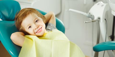 3 Tips to Relieve Your Child's Dental Anxiety, Chillicothe, Ohio