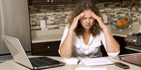 3 Effective Ways to Handle Debt Collectors, Rochester, New York
