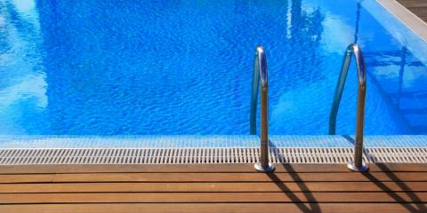 Top 3 Reasons to Install an Automatic Pool Cover, Williamsburg, Ohio
