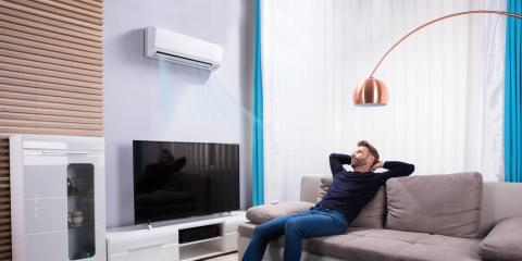 5 Frequently Asked Questions About Ductless AC Units, Orange Beach, Alabama