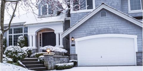 5 Garage Door Maintenance Tips for Winter, Williamsport, Pennsylvania