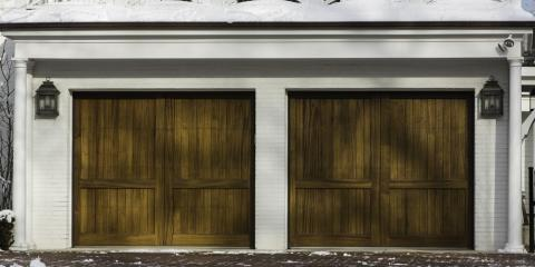 3 Tips to Help You Ready Your Garage Door for Winter, Williamsport, Pennsylvania