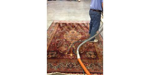 Rug Cleaning in a Nutshell, High Point, North Carolina